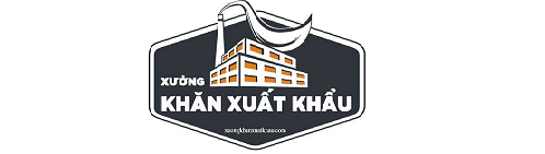 Xưởng khăn xuất khẩu – Viet nam towel export