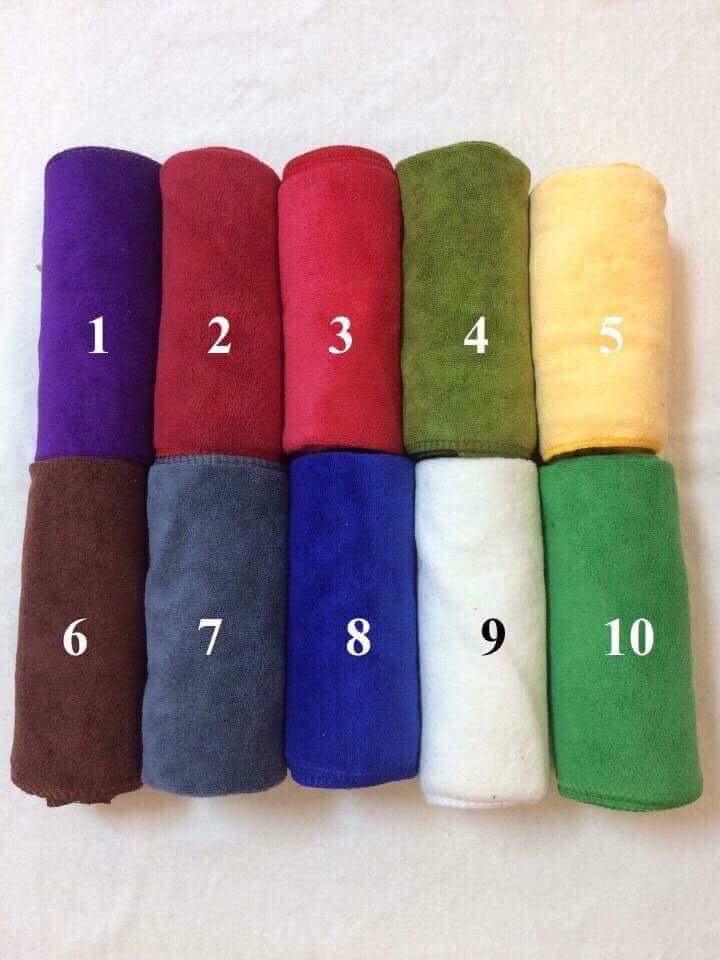 khăn lau đa năng